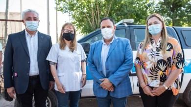 Photo of Ministro Vergara: «Es una herramienta más que tenemos para hacerle frente al Coronavirus»