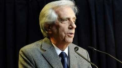 Photo of Murió el ex presidente de Uruguay Tabaré Vázquez