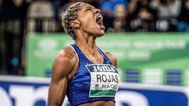 Photo of Yulimar Rojas fue declarada la «mejor atleta de 2020»