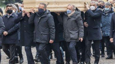 Photo of Italia despidió los restos de Paolo Rossi