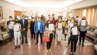 """Photo of HMyN: """"25 trabajadoras y trabajadores más cuentan con estabilidad laboral"""""""