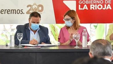 Photo of Chilecito tendrá nuevo hospital