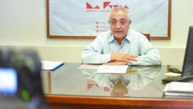 Photo of El Ministro de Salud Juan Carlos Vergara dijo que se prevé la vacunación a 140 mil personas.
