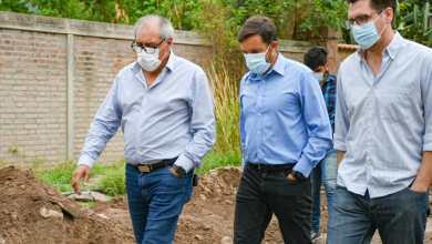 """Photo of Juan Luna : """"Ricardo Quintela nos pide construir cada día un Estado presente y mejorar la calidad de vida de nuestra gente"""""""