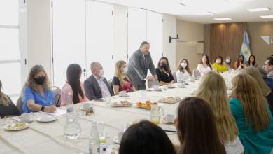 Photo of El gobernador Quintela encabezó el encuentro «La perspectiva de género desde el Estado» del que participaron mujeres de las Funciones Ejecutiva, Legislativa y Judicial