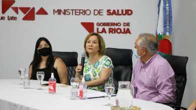 Photo of El Ministerio de Salud trabaja en el plan preliminar de campaña de vacunación Covid-19 2020_2021
