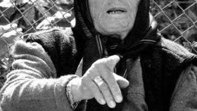 Photo of Las 5 dramáticas PROFECIAS que cambiarían el mundo en 2021 según la Nostradamus de los Balcanes, Bava Vanga