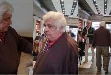 Photo of Escracharon a Alberto Samid en un restaurante y lo echaron entre insultos