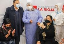 Photo of El Plan Provincial de Vacunación avanza a grandes pasos en Chilecito
