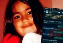 """Photo of """"¿Quieres de regreso a Guadalupe viva?"""": la nueva pista que llegó desde México al celular de la mamá"""