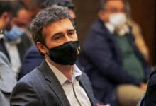 """Photo of Hospital de Chilecito: """"El representante de la empresa Stornini recalcó que la mano de obra será en un 80 y 90 local"""""""