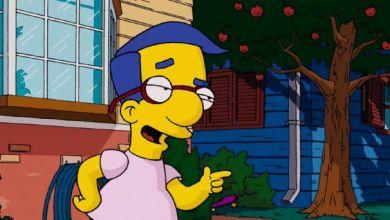 Photo of El oscuro y curioso origen del nombre completo de Milhouse de Los Simpson