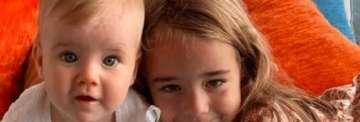 Photo of La trágica muerte de dos nenas: su padre las raptó y las arrojó al mar