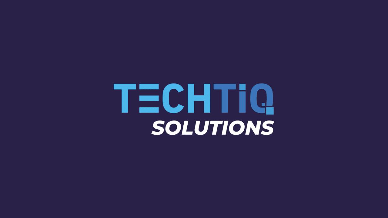 Techtiq Solutions marketing