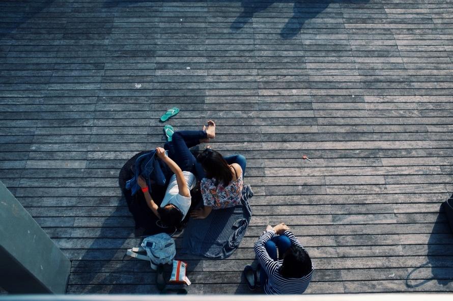 Rio Lam   Những đứa con 9x thành thị 1