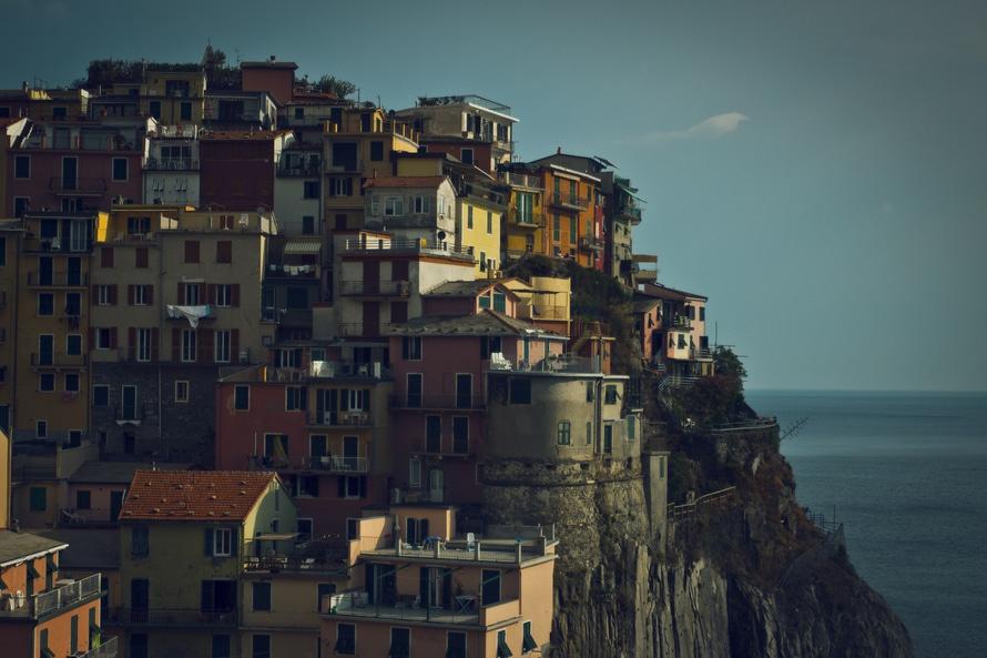 Rio Lam | Từ những sắc màu vô hình 2
