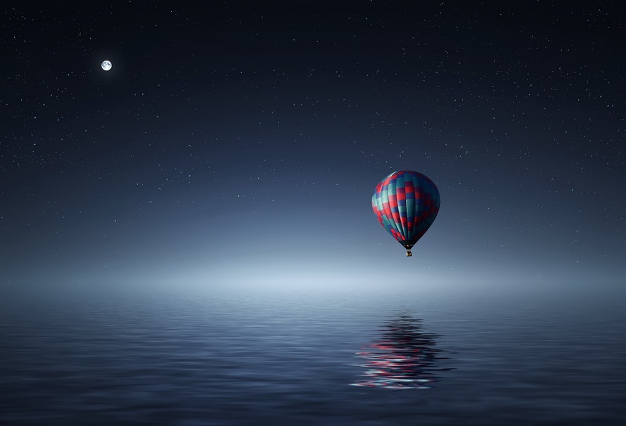 Rio Lam | Là Mộng Trong Mơ | A Dream Within A Dream - Edgar Allan Poe