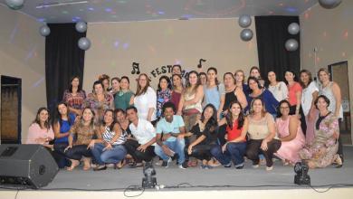 Foto de 4º FESTIVAL DE DANÇA DA EMEB PREFEITO RUY MALACHIAS FERREIRA