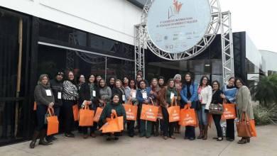 Foto de Educação Municipal participam do 4° Congresso Internacional de Educação do Noroeste Paulista