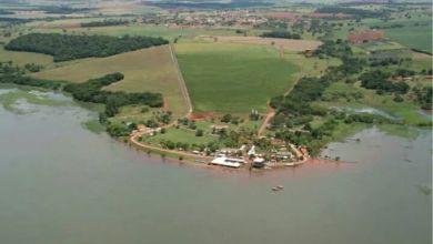 Foto de Riolândia foi contemplada pelo MIT – Município de Interesse Turístico.