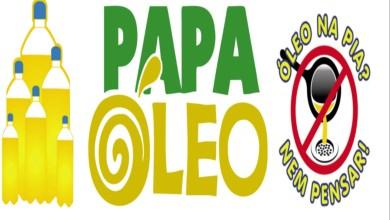 Foto de Projeto Papa Óleo foi lançado em Riolândia