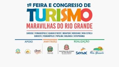 Foto de 1ª Feira e Congresso de Turismo