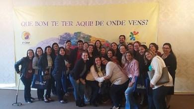 Foto de Educadores de Riolândia participaram do 6° CIENP (Congresso Internacional De Educação Do Noroeste Paulista).