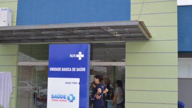 Foto de INAUGURAÇÃO DA UBS