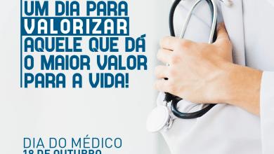 Foto de Dia do Médico