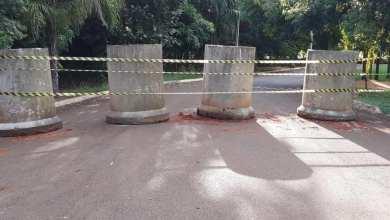 Foto de *Prainha de Riolândia tem acesso fechado para evitar a disseminação no novo Coronavírus*