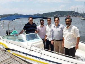 Almoço Executivo Rio Mania de Mar