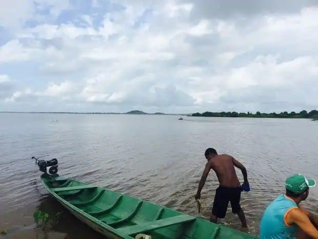 Tragédia: duas crianças e um jovem morrem durante naufrágio no Maranhão