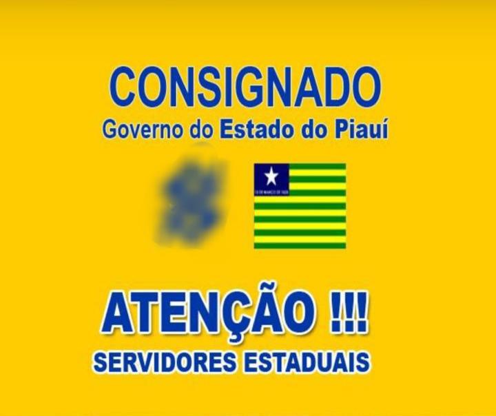 Estado do Piauí renova contrato que possibilita empréstimo consignado a servidores