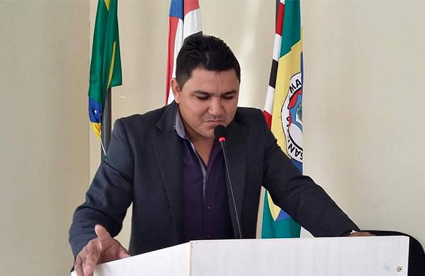 Santana do Maranhão: Vereador Chico Lívio desobedece justiça e pode ter seus direitos políticos cassado