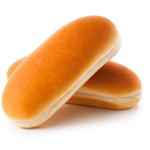 Pão de Hot Dog SDT - Aryzta