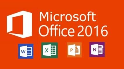MS Office 2016 Crack