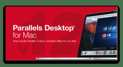 Parallels Desktop 12 Cracked