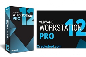 VMware Workstation 14 Keygen
