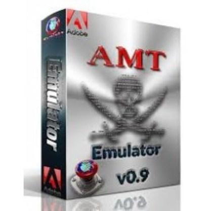AMT Emulator