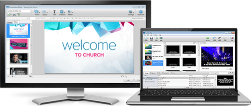 EasyWorship 6.7.8 Activation Key