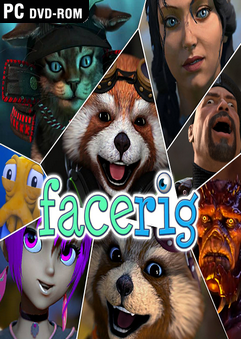 Facerig Cracked