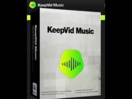 KeepVid Music