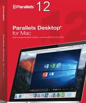 Parallel Desktop 12