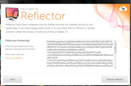 Reflector 2