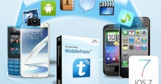 Wondershare MobileTrans Key Generator