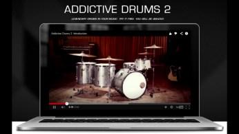 Addictive Drums 1