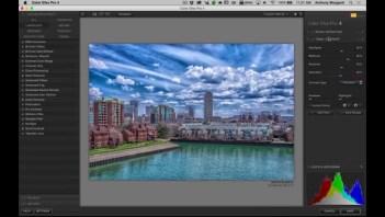 Color Efex Pro 1