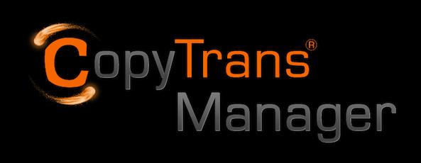 CopyTrans 5.602 Crack + Activation Code Download 2022