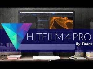 HitFilm 4