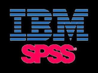 IBM SPSS 1